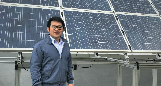 Enabling More Solar Energy in the Grid with Better Control