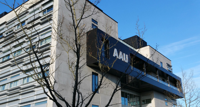 New Ranking Confirms: AAU is World Class in Engineering
