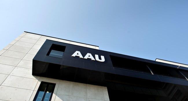 AAU closes seven degree programmes and changes language on six others